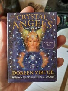 Crystal Angels - Doreen Virtue