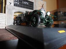 IXO  BENTLEY Speed SIX 1929 1/43 neuve