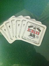 EKU 28 Coasters