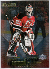 2000-01 Black Diamond BRODEUR Diamond Might #7 New Jersey Devils UD MARTIN