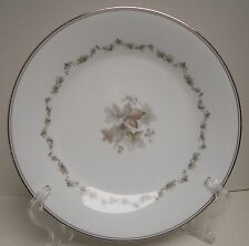 "Vintage Noritake Bone China Dinner Plate, ""Woodley"" #6783, GUC"