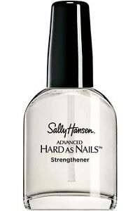Sally Hansen Advanced Hard as Nails Nail Strengthener Clear Transparent z45083