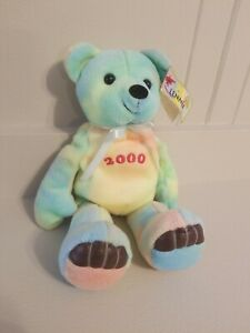 Lennie Millennium Bear Collection By Image Masters