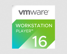VMWARE Workstation 16 Pro || Key Lifetime activation || Multi users
