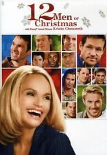 12 Men of Christmas [New DVD] Ac-3/Dolby Digital, Dolby, Subtitled, Widescreen