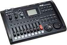Zoom R8 8-track Digital Recorder Interface Controller Sampler