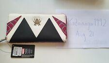 More details for bnwt marvel loungefly spider-gwen wallet, new release spidergwen spider-man