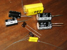 Advanced Rebuild Kit for Vintage Capacitor Testers.