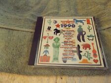 CD Greatest Country Hits Of The 90's Volume 2 Various Artists 10 Songs 1991 Sony