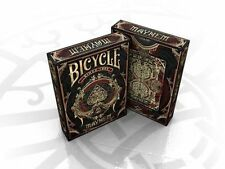 Bicycle MAYHEM Limited Edition by Cardicians Playing Cards New Deck