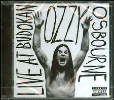 Ozzy Osbourne Live At Budokan CD new European press