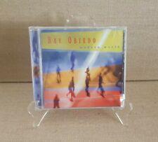 RAY OBIEDO - Modern World [CD, 1999, Domo Records, HDCD] RARE - NEW SEALED