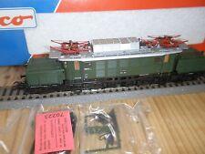 Roco-ho-63500-e-lok br e94 180-db-ep.iii - Digital-Sound-como nuevo en el embalaje original