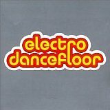 DAFT PUNK, MADONNA... - Electro dancefloor - CD Album