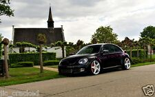 **VW Beetle 5C R-Line,Turbo,Sport,Design,Fender,70s,Cariolet Alloy Wheels*
