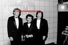 Orig 35mm Negative Air Supply & Bill Medley American Music Awards 1-16-84