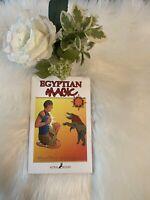 Egyptian Magic Book by E.A. Wallis Budge (New)~Hoodoo, Voodoo, Wicca, Pagan