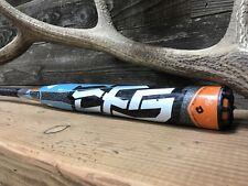 SUPER RARE! 2012 DEMARINI CF5 SPRITE 30/19 (-11) FASTPITCH SOFTBALL BAT CFS12