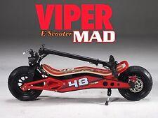 1000 W 36 V scooter électrique, Viper Mad, nouveau modèle 2017, piles au lithium,