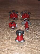 Playmobil Feuerwehr Zubehör Set Wasserversorgung