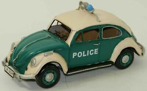 Hot Wheels Handcrafted 1934 Custom Decorative Beetle Bug Green VW Vintage Rare