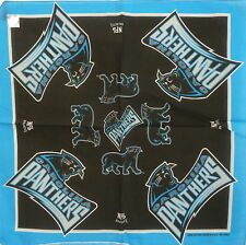 Carolina Panthers bandanna / Carolina Panthers Flag