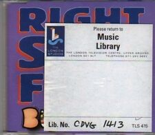 (CF112) Right Said Fred, Bumped - 1993 CD
