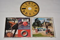 OASIS - BE HERE NOW - MUSIC CD RELEASE YEAR: 1997