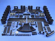 "2003-2005 Chevy/GMC Silverado/Sierra 1500 3"" Full Body Lift kit Front & Rear"