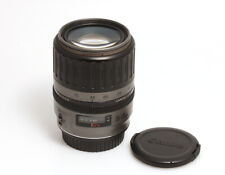 "Canon EOS EF Ultrasonic USM Lens 4-5,6/35-135 mm ""Titanium Color"""