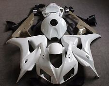 Unpainted ABS Fairing Kit Bodywork Frame For HONDA CBR1000RR 2006 2007 06 07 USA