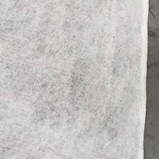 Geotextile Membrane Non Woven Artificial Grass Weed Barrier - 4.5m Wide Any Size