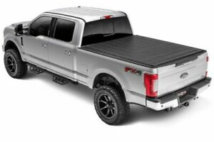 """Truxedo 1569101 Sentry Hard Roll-Up Tonneau Cover for F-250 Super Duty w/79"""" Bed"""