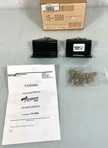 Cycle Country Plow Mounting Hardware Kit 99-01 Bear Tracker 250 15-5560 NOS NEW
