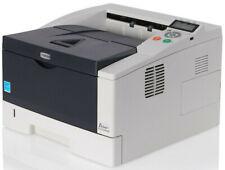 Kyocera FS-1370DN Laserdrucker LAN Duplex 109 mit Toner 10%