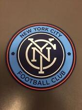 2016 NYCFC Lapel Pin - Season Ticket Holder Member Exclusive Item