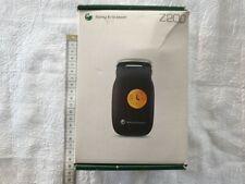 SONY ERICSSON Z200 & accessoires boite d'origine GSM cell phone vintage