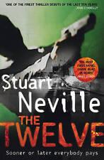 The Twelve, Neville, Stuart, 1846552796, New Book