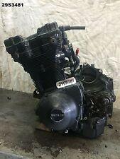 SUZUKI GSXR 1100 1986 ENGINE MOTOR GENUINE OEM   LOT29  29S3481 - M516