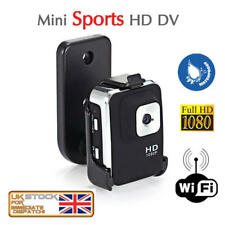 *NEW A3S mini HD 1080P sports camera DV camcorder drive recorder Spy Cam Wifi UK