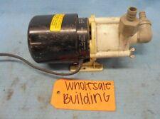 Littel Giant 3 Md Magnetic Drive Pump 581002 120 Hp 115 Vac 91 Gpm