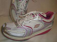 Sketchers Shape Ups Size 9 Shoes