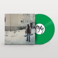 Mantar - Grungetown Hooligans II / LTD 100 / Green Vinyl / SS / Mint / New