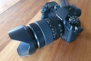 Fujifilm XF 18-135mm f/3.5-5.6 WR OIS