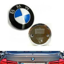 FREGIO STEMMA LOGO COFANO POSTERIORE BMW 74MM