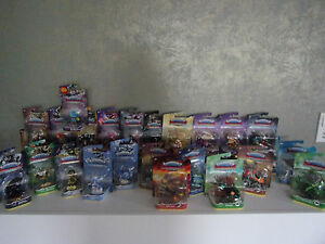 Skylanders Superchargers Game Characters For Search - New & Unused