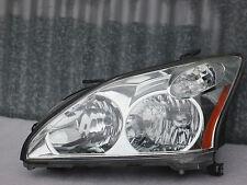 2004 2005 2006 2007 2008 2009 LEXUS RX350 RX330 RX HALOGEN HEADLIGHT OEM