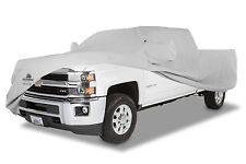 2007-2013 Chevrolet Silverado XCab Custom Fit Superweave Premium Car Cover