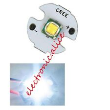 1PCS CREE XM-L T6 LED Chip High Power 10W CREE LED Bead Emitter with 16MM star