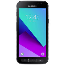 Samsung g390f Galaxy Xcover 4 black Outdoor-smartphone 5 pollici Android